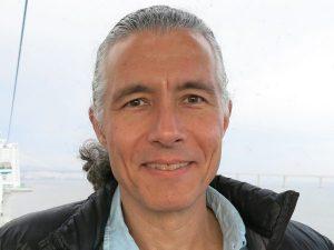 Martin Sereno